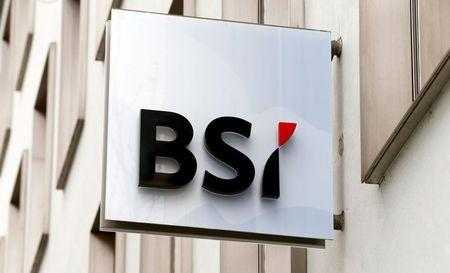 BSI becomes first Swiss bank to settle under U.S. tax programme
