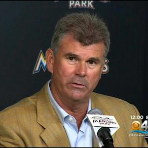 Marlins Name GM Dan Jennings New Manager