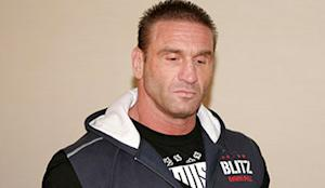 "Ken Shamrock on War Machine: ""He's Always Had an Issue with This… He Needs Help"""