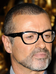 George Michael confirms Olympics comeback gig