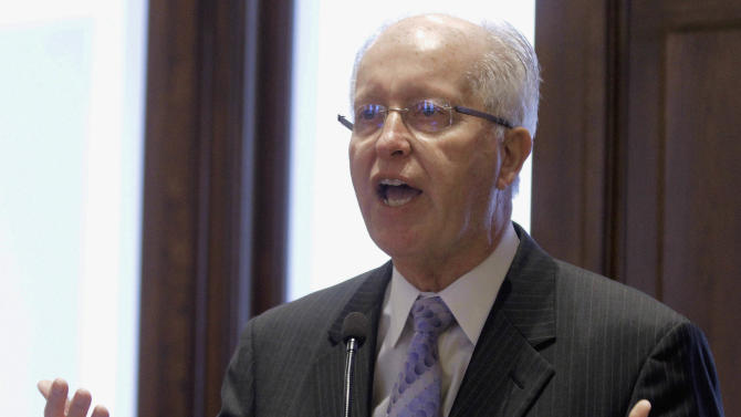 Ill. governor skeptical about gaming expansion