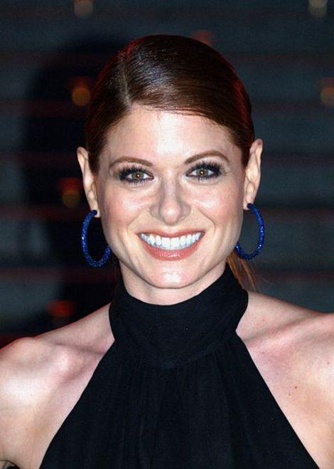 Debra Messing Poses Nude for Allure Magazine: Where She's Been and What She's Up To