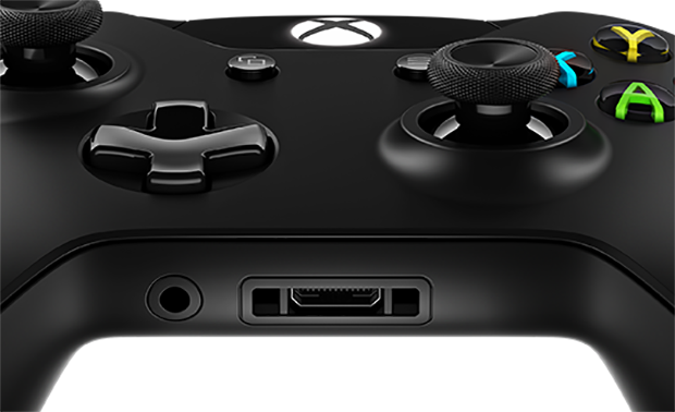 1TB Xbox One and New Controller Announced, as 500GB Model Gets Price Drop