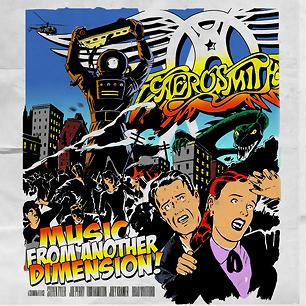 Aerosmith on 'We All Fall Down' – Track-by-Track Premiere