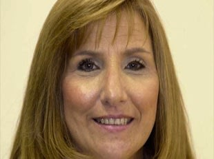 Former George Jenkins athletic director Diane Werrick — Lakeland Ledger