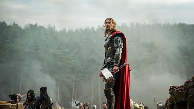 'Thor: The Dark World' Movie Stills