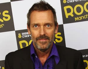 Hugh Laurie in Talks to Join NBC Pirate Drama Crossbones