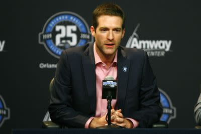 Has Rob Hennigan done enough to earn a long-term extension with theMagic?
