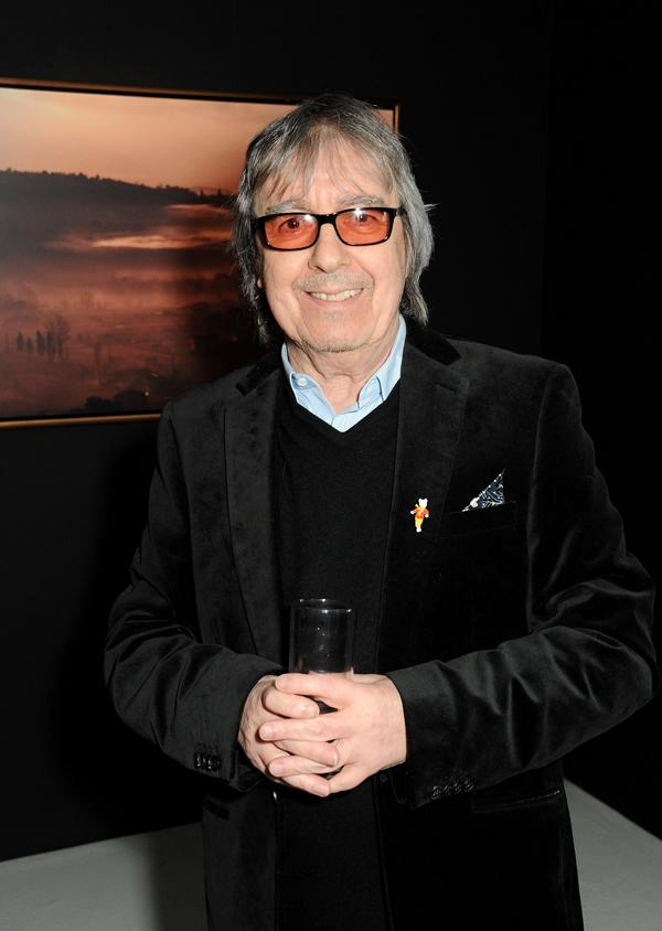 Q&A: Bill Wyman on His New Book and Life After the Rolling Stones