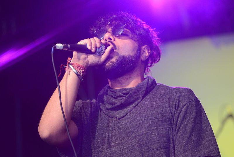 Talking to Heems about Eat Pray Thug, spiritual tourism, and skipping his SXSW panel