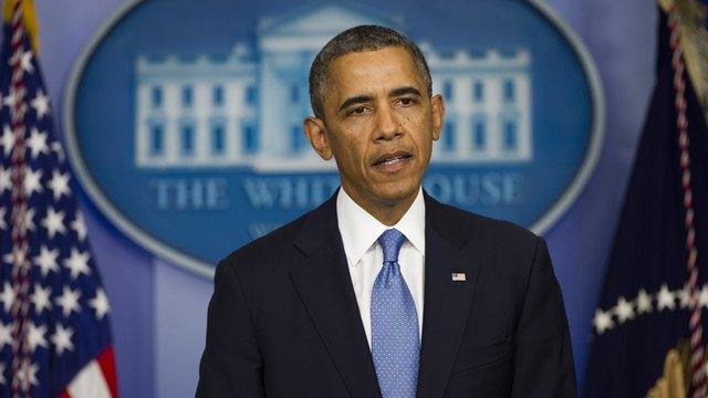 "Obama: Government shutdown ""entirely preventable"""