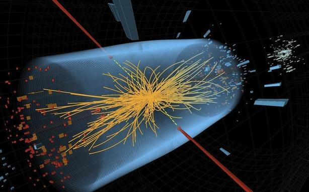 CERN Is Pretty Sure They've Found the Higgs Boson