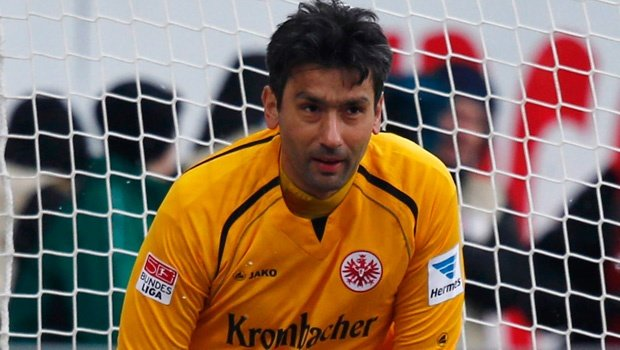 Philadelphia Union ink veteran Bundesliga 'keeper Oka Nikolov to provide mentorship, competition