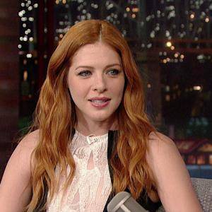 "Rachelle Lefevre's ""High Beams"""
