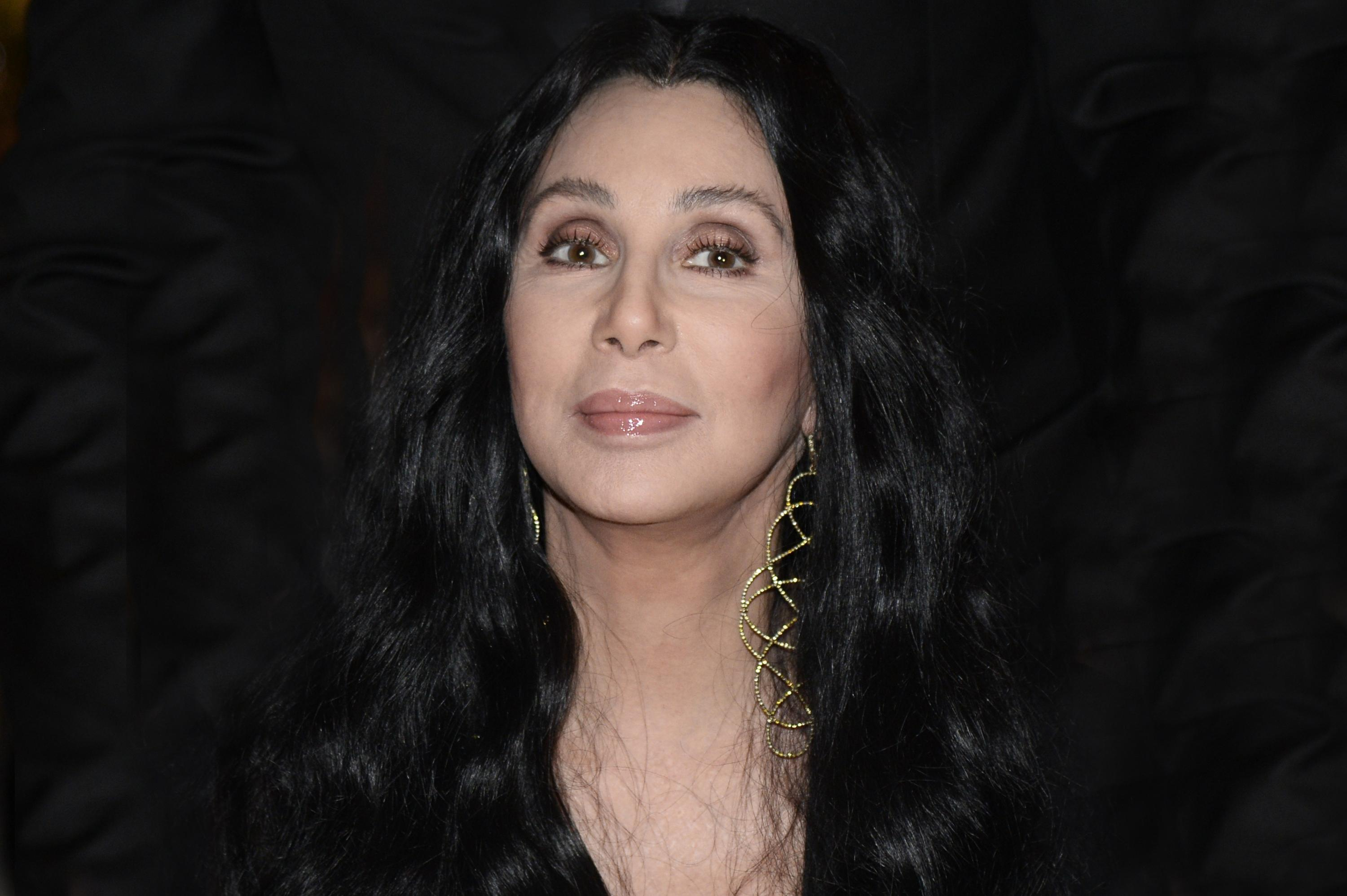 Cher tweets support for Nick Diaz after his five-year ban for marijuana usage
