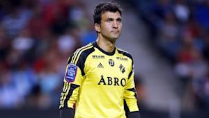 Canadian Exports: Kenny Stamatopoulos' twin clean sheets help AIK into Europa League