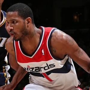 Jazz vs. Wizards