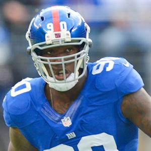 Which New York Giants need to step up in 2014?