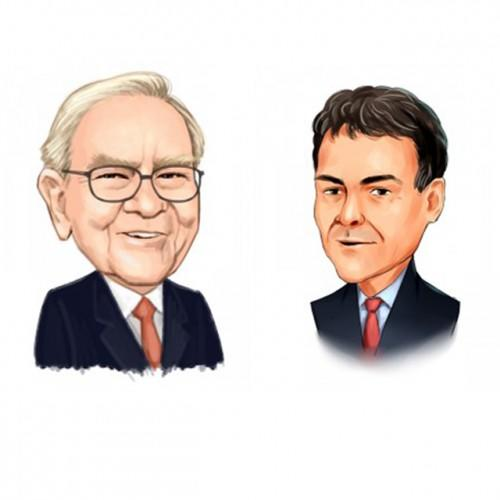 Warren Buffett vs. David Einhorn: Who is Better At Picking Stocks?