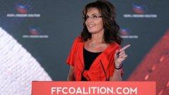 rt sarah palin faith freedom coalition jt 130615 wblog Sarah Palin on U.S. Decision on Syria: Let Allah Sort It Out