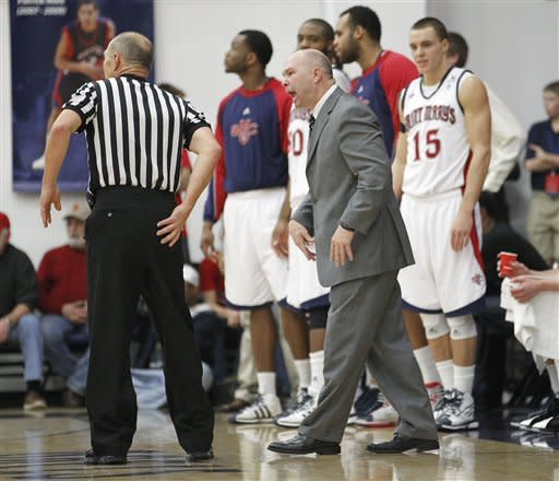 Saint Mary's beats No. 21 Gonzaga 83-62 in WCC
