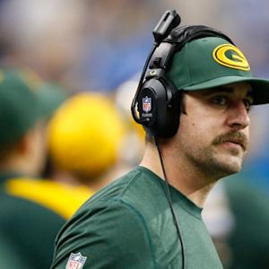 Will Green Bay Packers quarterback Aaron Rodgers return this season?