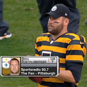 Pittsburgh Steelers QB Ben Roethlisberger, Todd Haley on same page