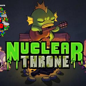 Nuclear Throne - The Shaun Method