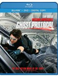 Mission: Imposssible - Ghost Protocol Box Art