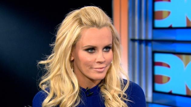 Jenny McCarthy speaks with Access Hollywood, Feb 5, 2013  -- Access Hollywood