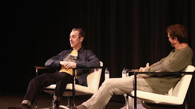 24th Annual Palm Springs International Film Festival - Talking Pictures: Alan Cumming