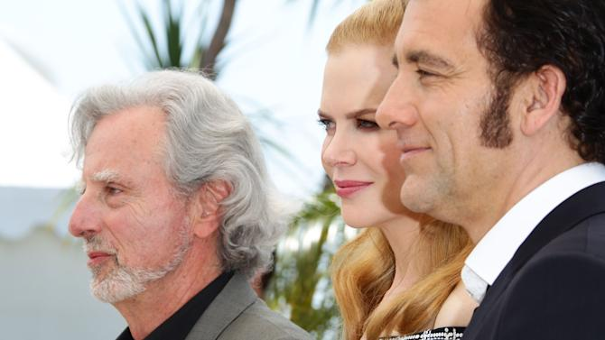 """Hemingway & Gellhorn"" Photocall - 65th Annual Cannes Film Festival"