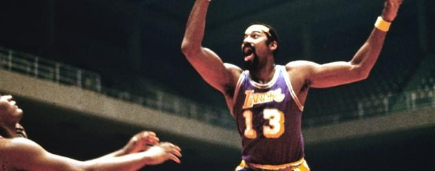 Man says he's the son of legend Wilt Chamberlain