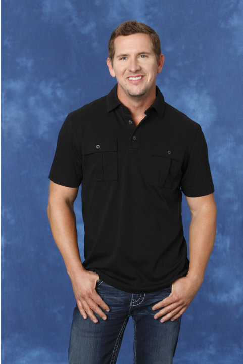 "Brent, 41, a technology salesman from Fresno, CA is featured on the 8th edition of ""The Bachelorette."""
