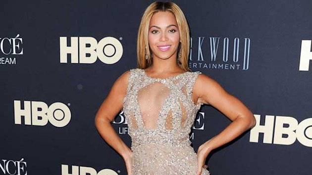 Beyonce Shares Her Pregnancy Weight-Loss Secrets (ABC News)