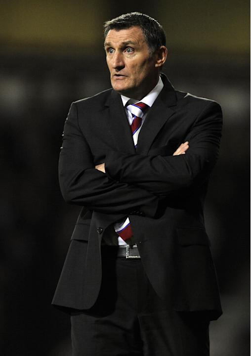 Tony Mowbray is happy to rotate his Middlesbrough team