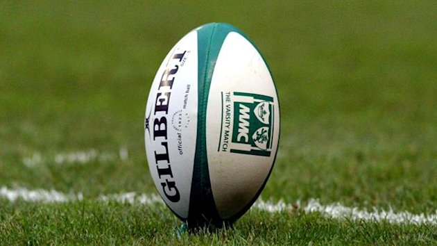 RUGBY generic ball