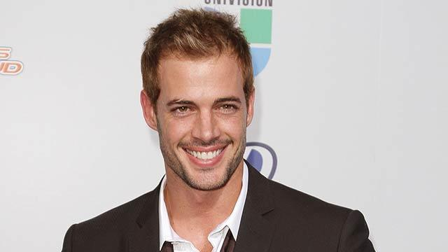 William Levy Bringing Hunkiness to Silver Screen?