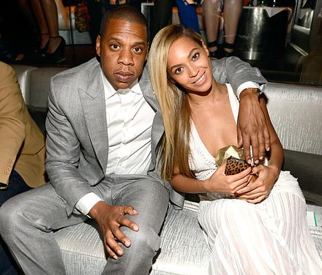 "Jay-Z Wants Many More Kids With Beyonce, ""A Little Basketball Team"""