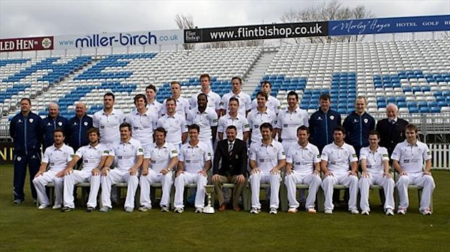 Derbyshire will have a new elite performance director in place soon.