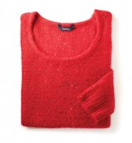 Four sparkly knits for the party season