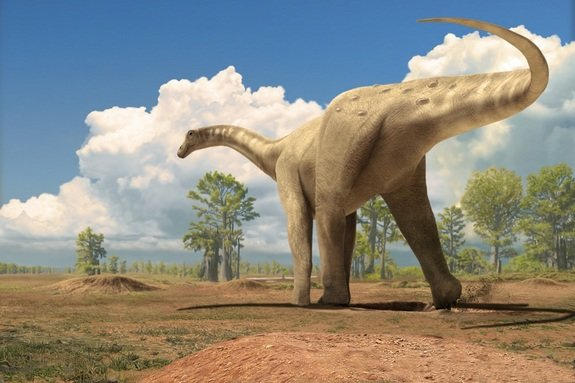 How Sweet! Dinosaurs May Have Been Warm-Blooded After All