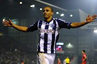 'I don't need to be greedy' - Odemwingie insists attempted West Brom exit not money-motivated