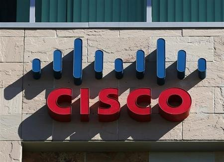Cisco ordered to pay  million in civil fraud patent case
