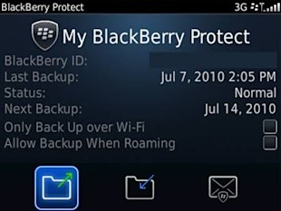 A Beginner's Guide to Blackberry OS 7