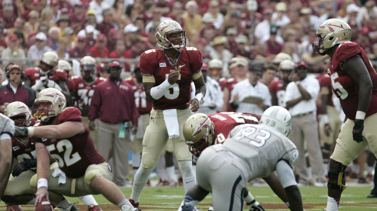 No. 8 Florida State seeks improved pass rush