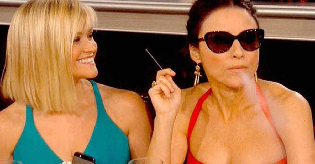 13 Times Tina Fey and Amy Poehler Killed It