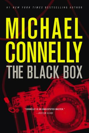 "This undated publicity photo provided by Little, Brown shows the cover of the book, ""The Black Box"" (Little, Brown), by Michael Connelly. (AP Photo/Little, Brown)"