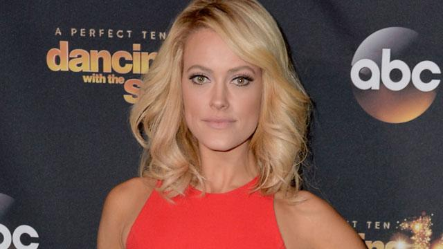 Peta Murgatroyd Won't Compete on Season 21 of 'DWTS' After All - Find Out Why