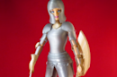 Make Your Barbie Battle-Ready With 3D-Printed Armor